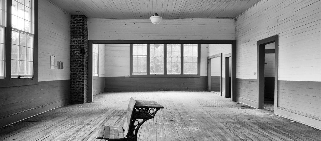Inside the Hidden History of Rosenwald Schools