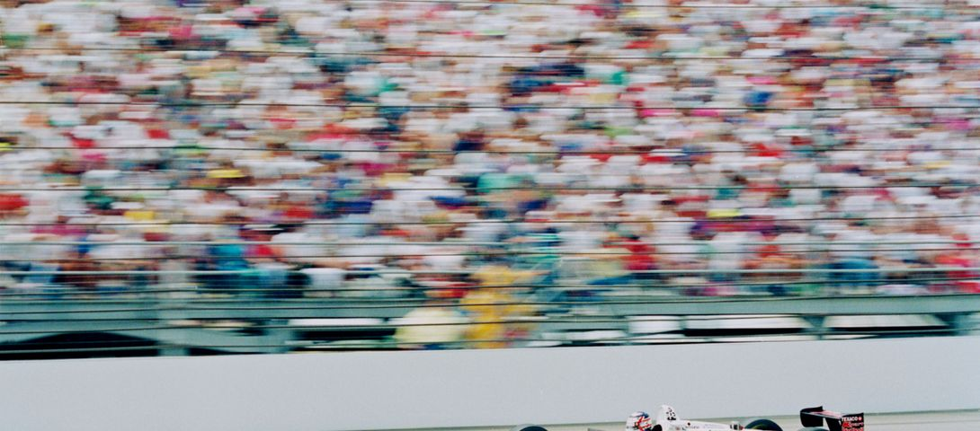 The secret Jewish history of the Indianapolis 500