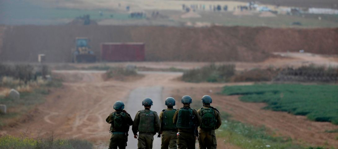 American Jews Have Abandoned Gaza — And The Truth – The Forward
