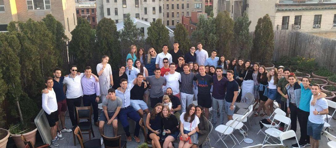 New York University - Jewish College Guide – The Forward