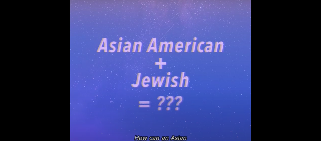 forward.com: 'Who are we?': Asian American Jews explore their identities in a new video project