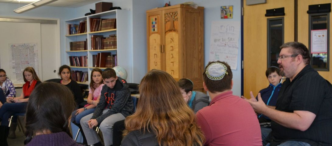 Letter | My Jewish day school teaches derech eretz, not dual loyalties