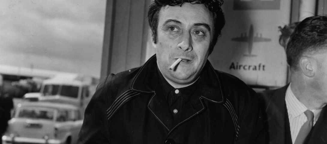 8 Great Lenny Bruce Routines – The Forward