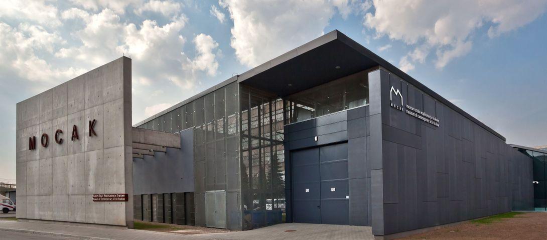 Jewish officials protest Polish museums art installation