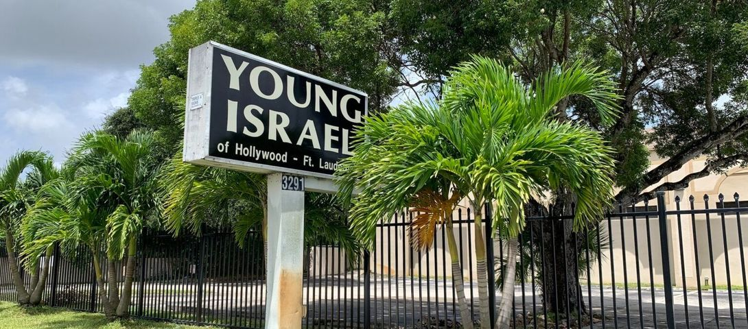 COVID has turned South Florida into a promised land for Orthodox New Yorkers