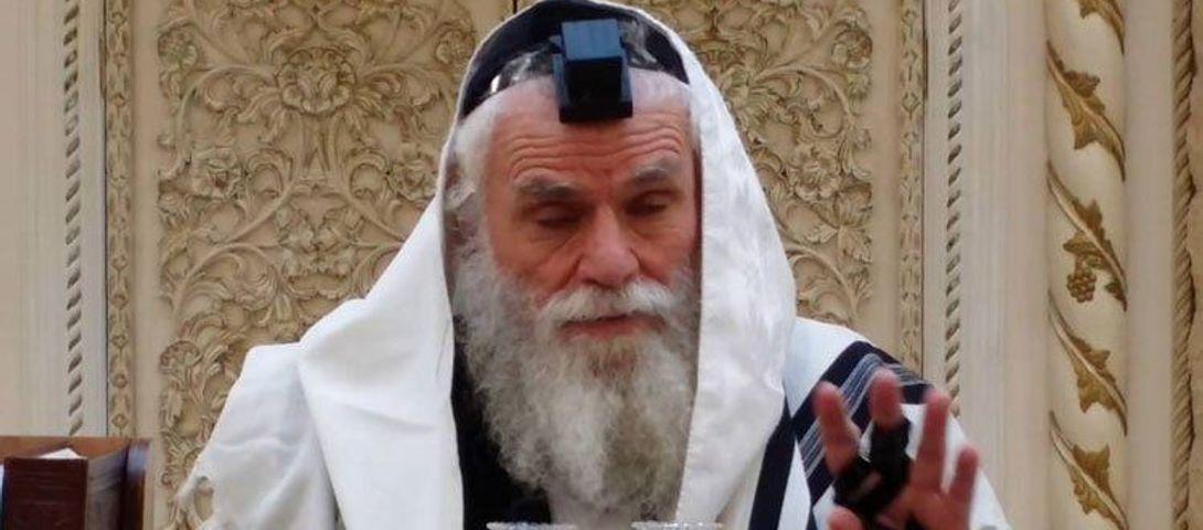 Orthodox Rabbi Blames Pittsburgh Shooting On Gay Bris – The Forward