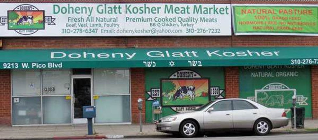 Scandal and Self-Correction in Kosher Food – The Forward