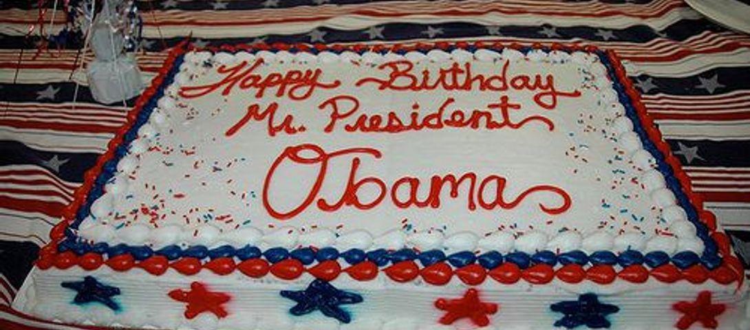 Excellent Obamas Bar Mitzvah Dance Party The Forward Funny Birthday Cards Online Inifodamsfinfo