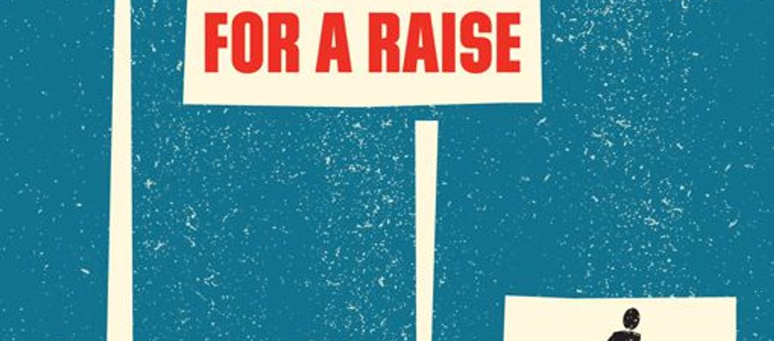 How To Ask for a Raise, Over and Over Again – The Forward