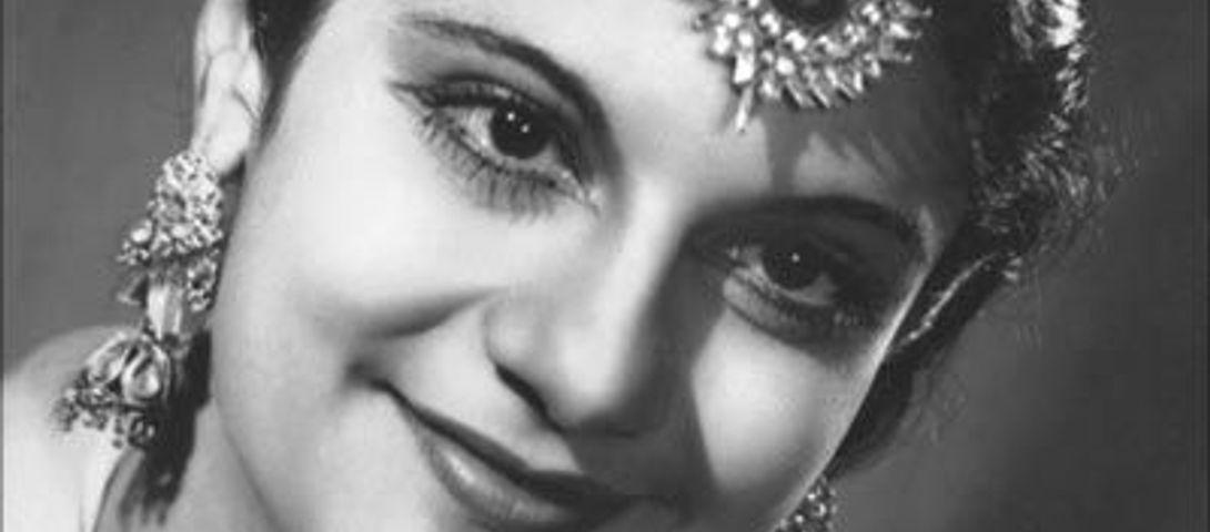 Jewish Stars of Bollywood – The Forward