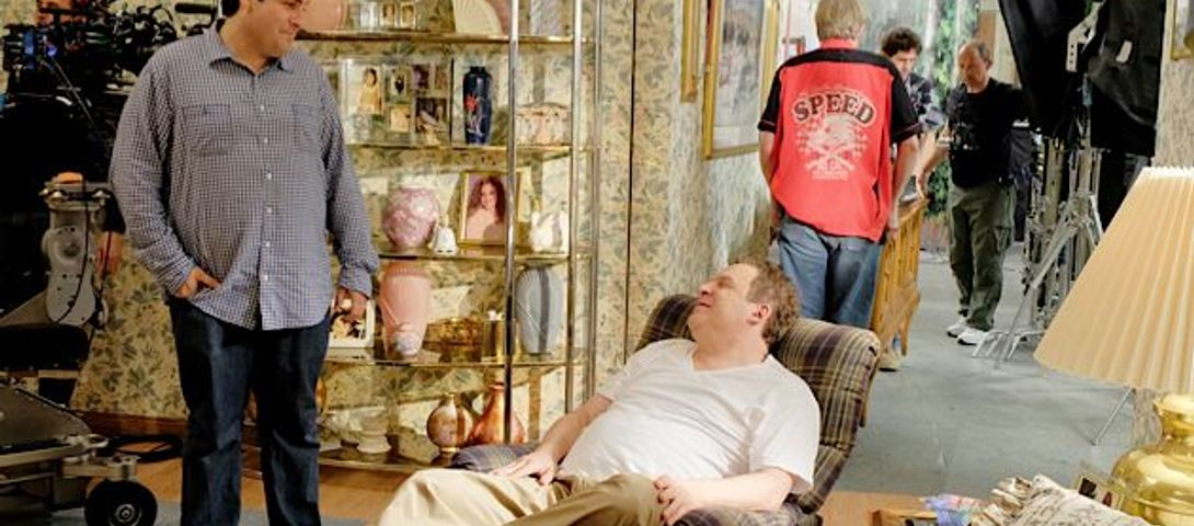 The Goldbergs' Were Even Crazier in Real Life – The Forward