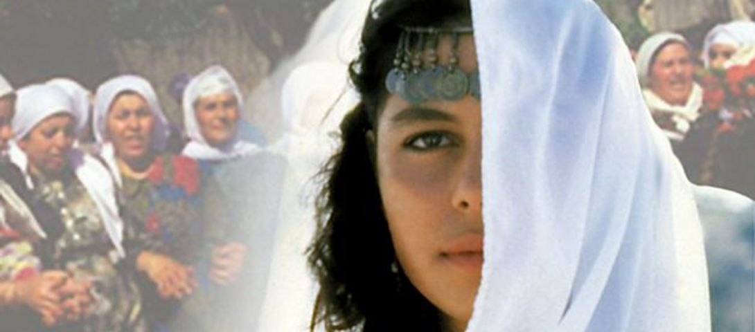 9 Palestinian Films Everyone Should See The Forward