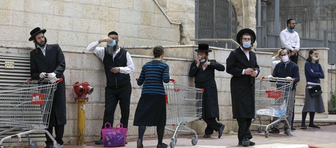 More restrictive lockdown set for Israel as Coronavirus cases soar