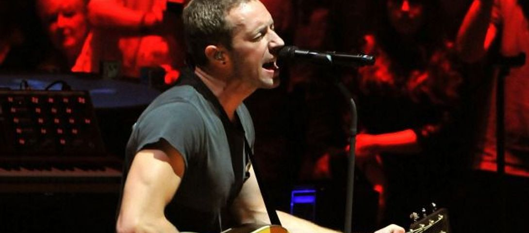 Coldplay Slammed for 'Freedom For Palestine' Facebook Post – The Forward
