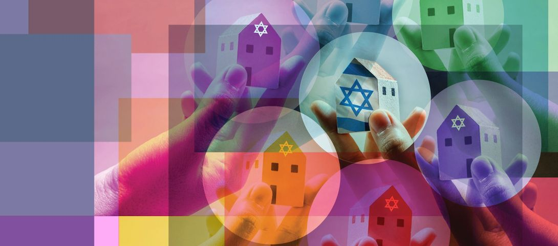 It's Time For Israel To Recognize That Diaspora Jews Are Already Home