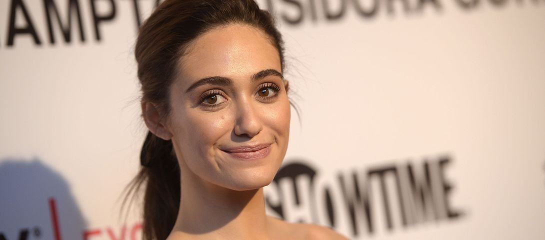 Emmy Rossum To Leave 'Shameless': Read Her Goodbye Note