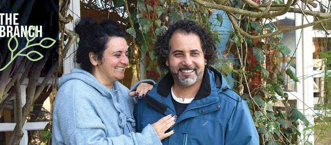 Breaking taboos: Jewish-Arab Couples in Israel