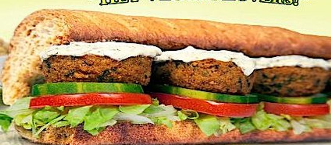 Welcome to Subway, Would You Like a Falafel? – The Forward