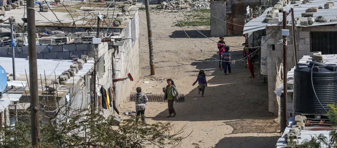 Even 'apartheid' doesn't capture Palestinian suffering – The Forward