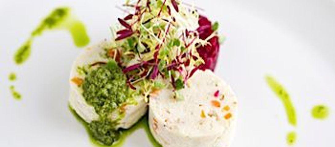 Gourmet Seders, Restaurant Style – The Forward