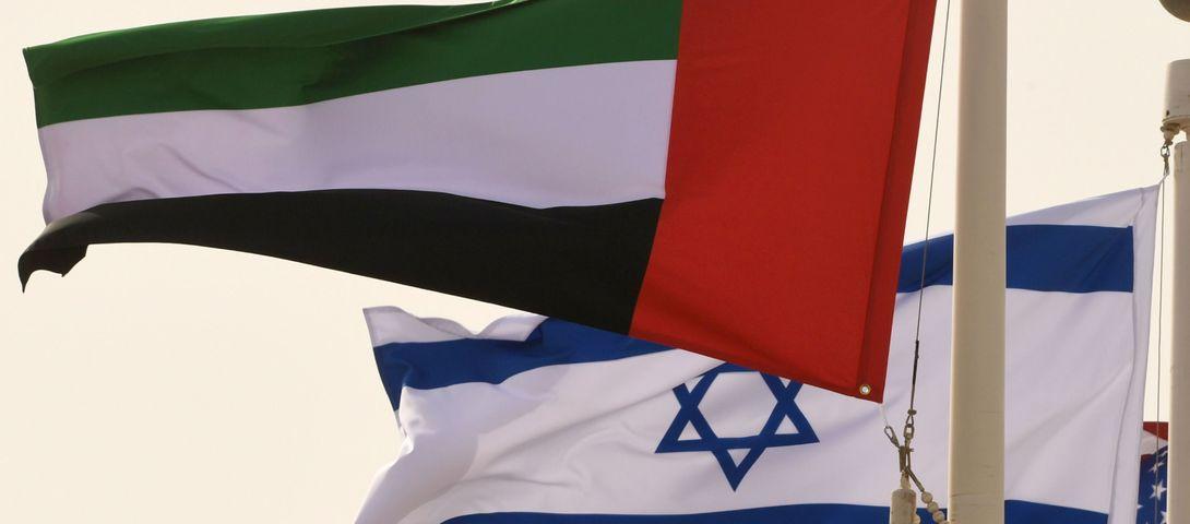 Introducing Muslim Zionism