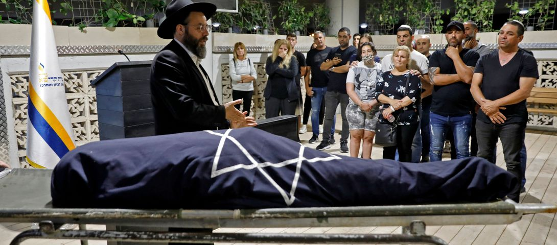 Why can't my progressive friends understand what Israelis are going through?