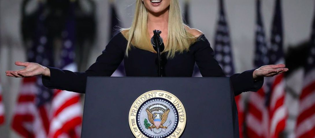Ivanka Trump told her former best friend that Arabic jewelry made her look like a 'terrorist'