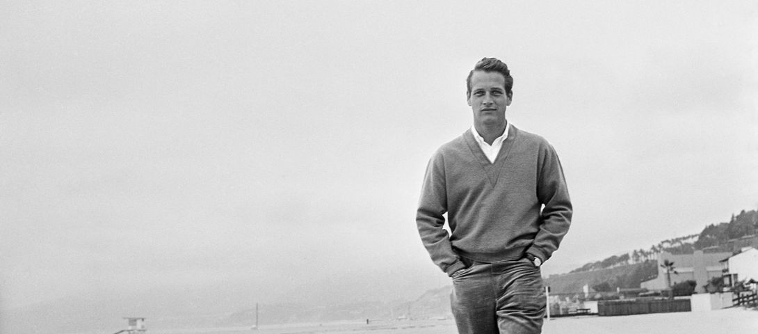 For Paul Newman's 96th birthday, his lost cinematic masterpiece
