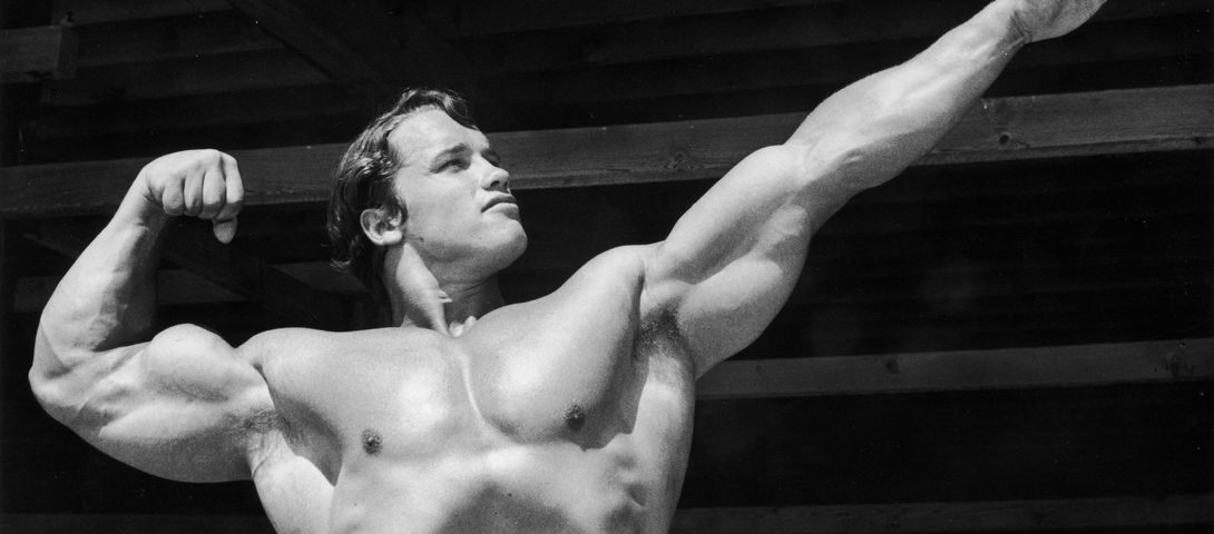 On his 73rd birthday, Arnold Schwarzenegger's secret Jewish history