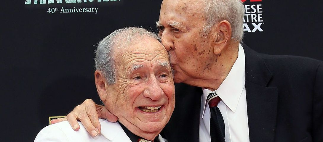 Celebrities pay tribute to comedic legend Carl Reiner