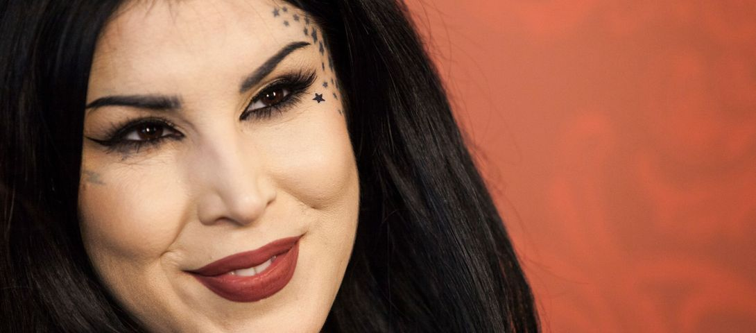 Makeup Mogul Kat Von D Blasted As Anti-Vaxx. Where Was The Anger When She Was Anti-Jew?