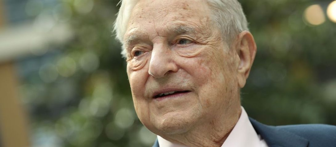 George Soros Is Not And Has Never Been A Nazi – The Forward