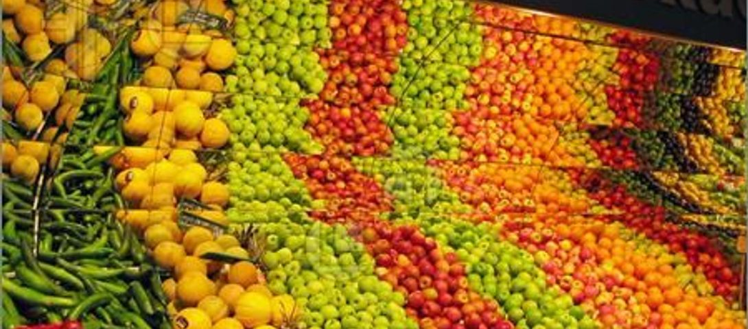 French Supermarket Sorry for 'Made in Israeli Settlement