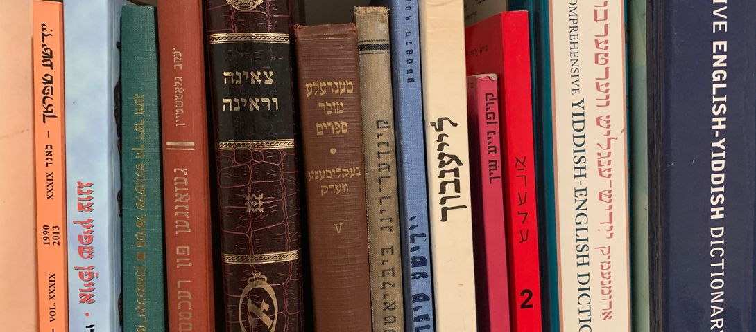 The 20 best Yiddish words for discussing 2020