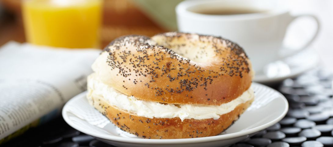 Yes, A Poppyseed Bagel Can Make You Fail A Drug Test – The