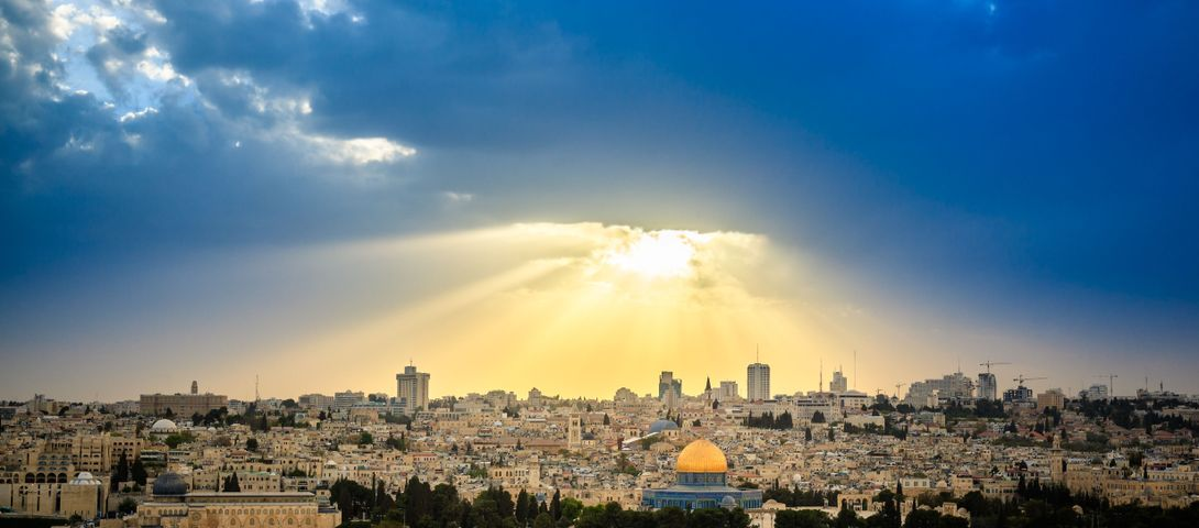 Everything You Think You Know About Christian Zionism Is Wrong