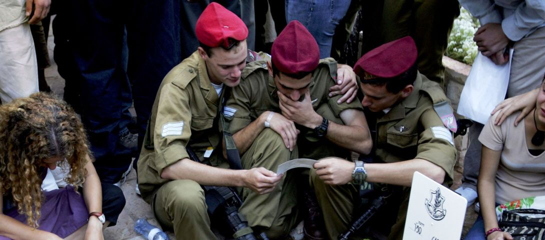 Why American 'Lone Soldiers' Fight In Israel Army – The Forward