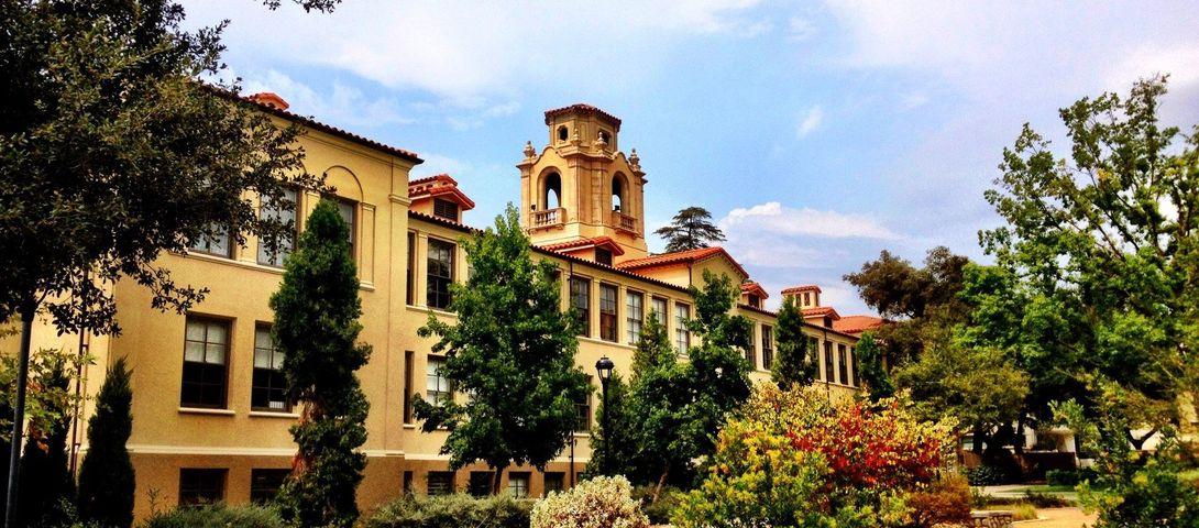 Pomona College Jewish College Guide The Forward