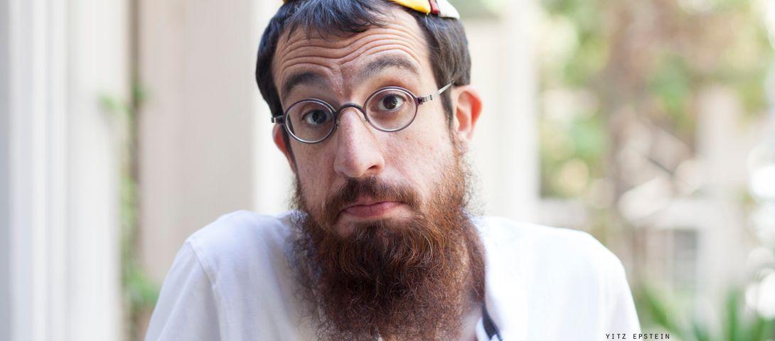 Meet 7 Orthodox Comics Who Are Making Comedy Kosher Again – The Forward
