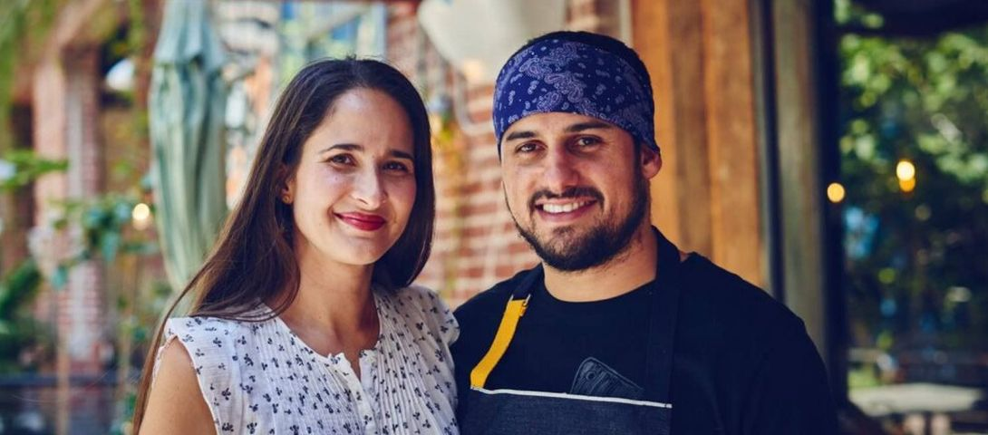"""Think you have enough Israeli-inspired cookbooks? You still need """"Bavel."""""""