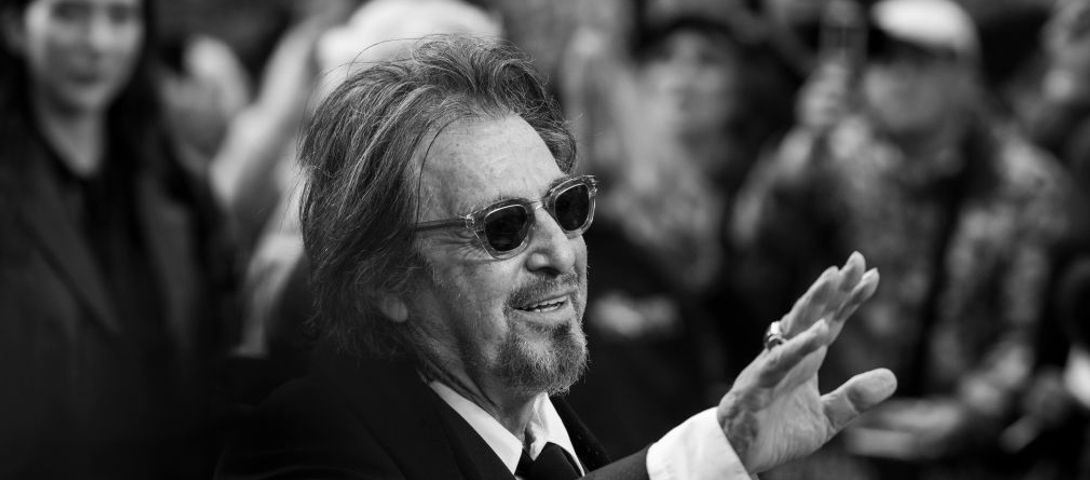 In Amazon's 'Hunters', Al Pacino Finds His Yiddishkeit - Jewish Journal