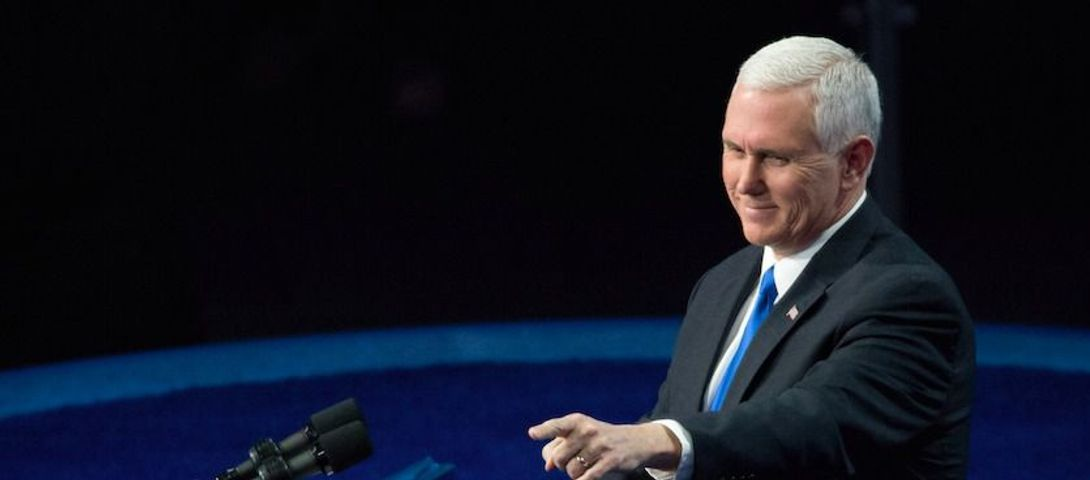 Mike Pence will address AIPAC's annual conference for 4th straight year