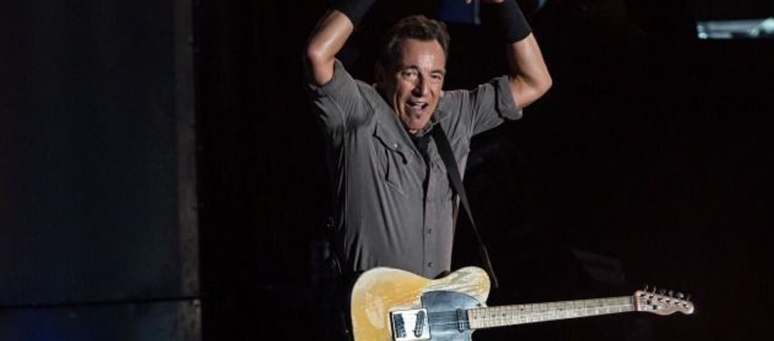 The Secret Jewish History of Bruce Springsteen — on His 65th