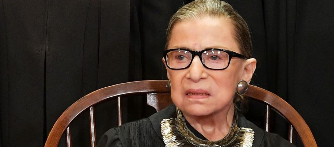 Remembering RBG as a lover of opera and diva of human rights