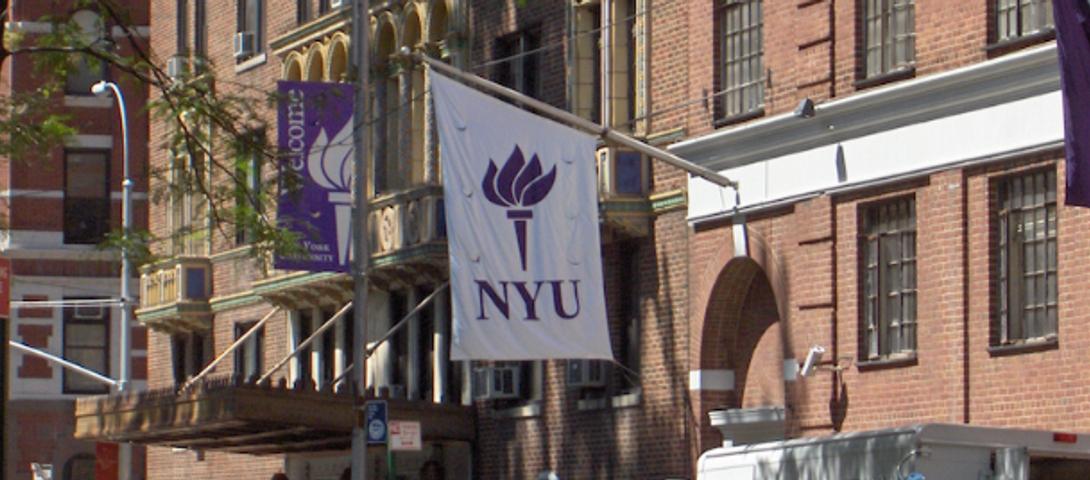 NYU Student Senate Votes 35-14 For Israel Divestment Bill