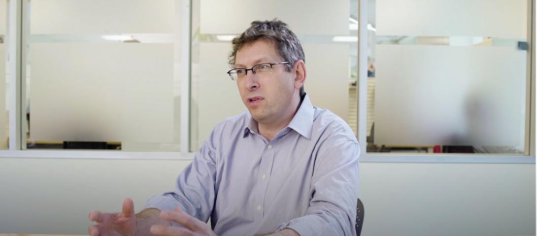 Who is Tal Zaks, developer of Moderna's COVID-19 vaccine?