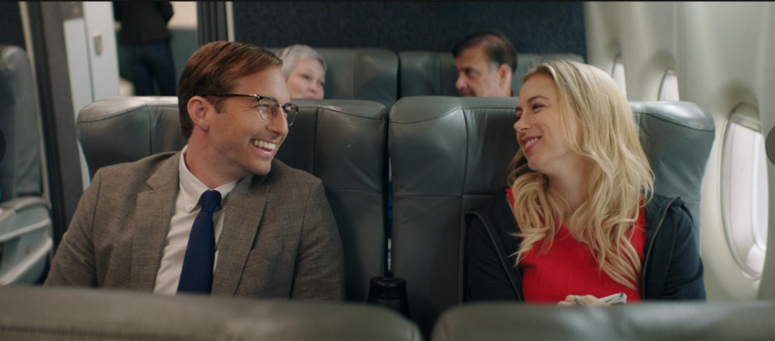 Iliza Shlesinger's new Netflix feature should have stuck to standup