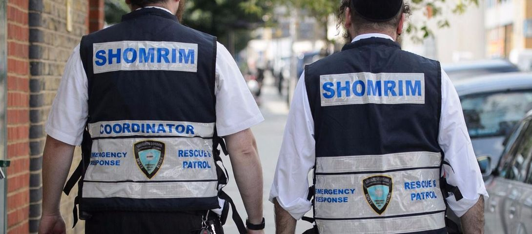 Brooklyn Orthodox patrol founder arrested on sexual misconduct charges