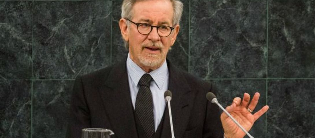 Steven Spielberg launches foundation to fund Jewish-themed documentaries