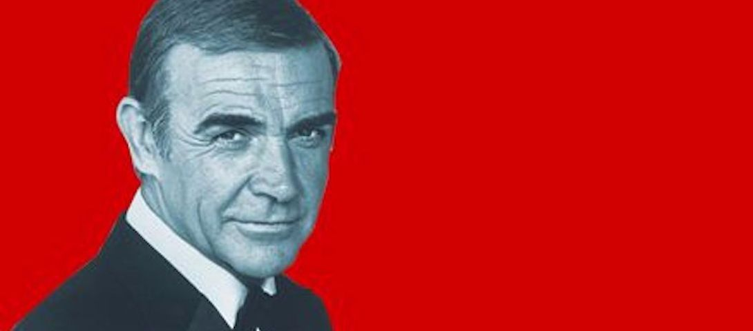The Secret Jewish History Of James Bond